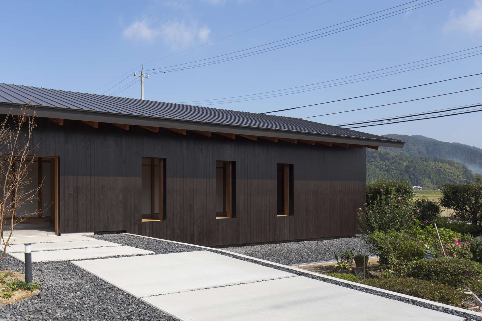 House in Sabae