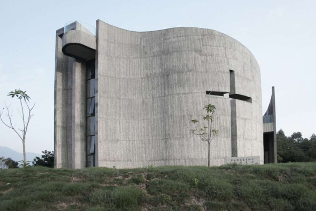 The best brutalist buildings around the world page for Architecture brutaliste