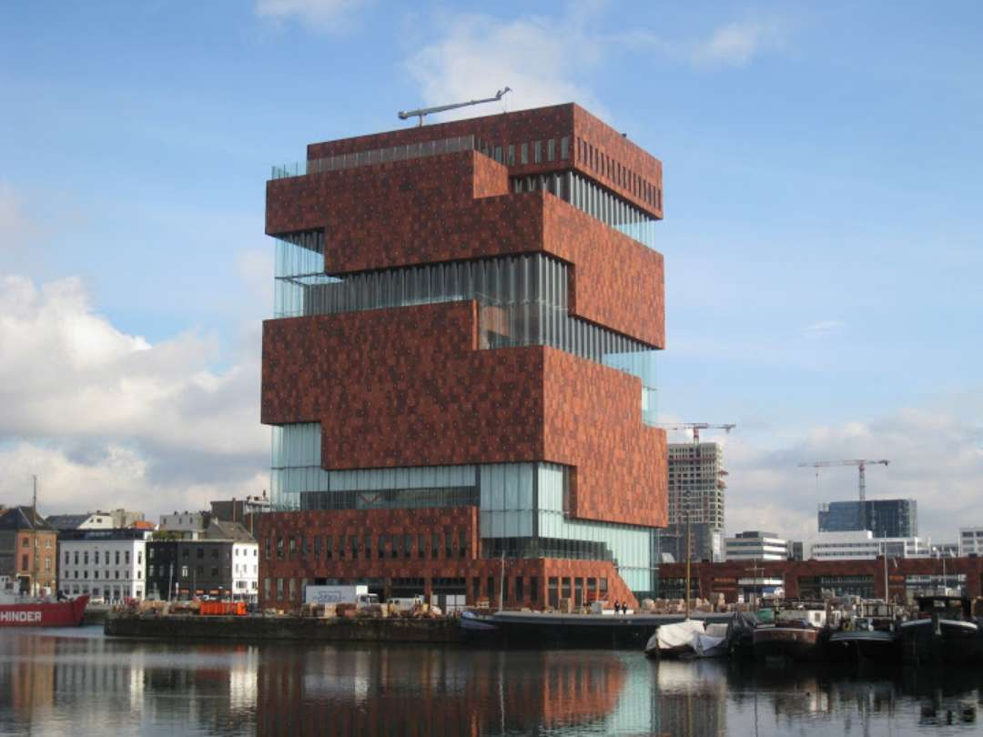 Image gallery netherlands architecture for Www architecture