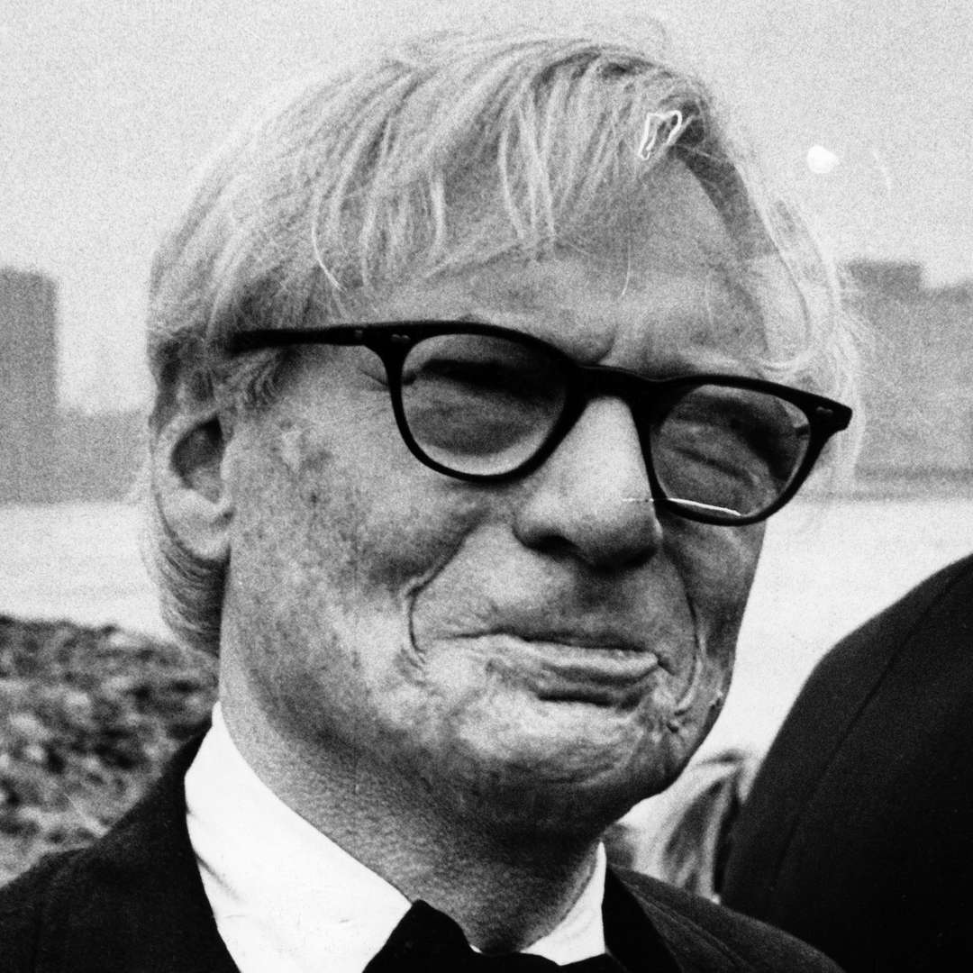 Louis Kahn March 5 1901 17 1974 American Architecture Is The Thoughtful Making Of Space KAHN