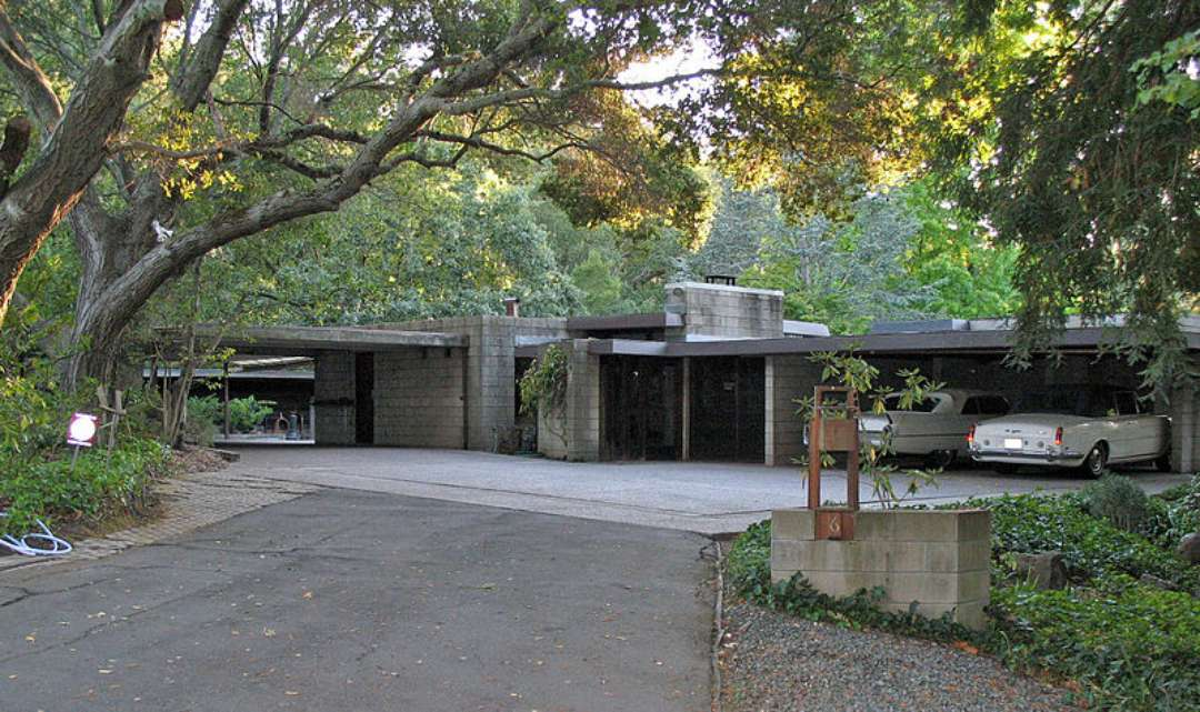Ramblin     On  Contemporary Ranch Homes   ArchitizerRamblin     On  Contemporary Ranch Homes