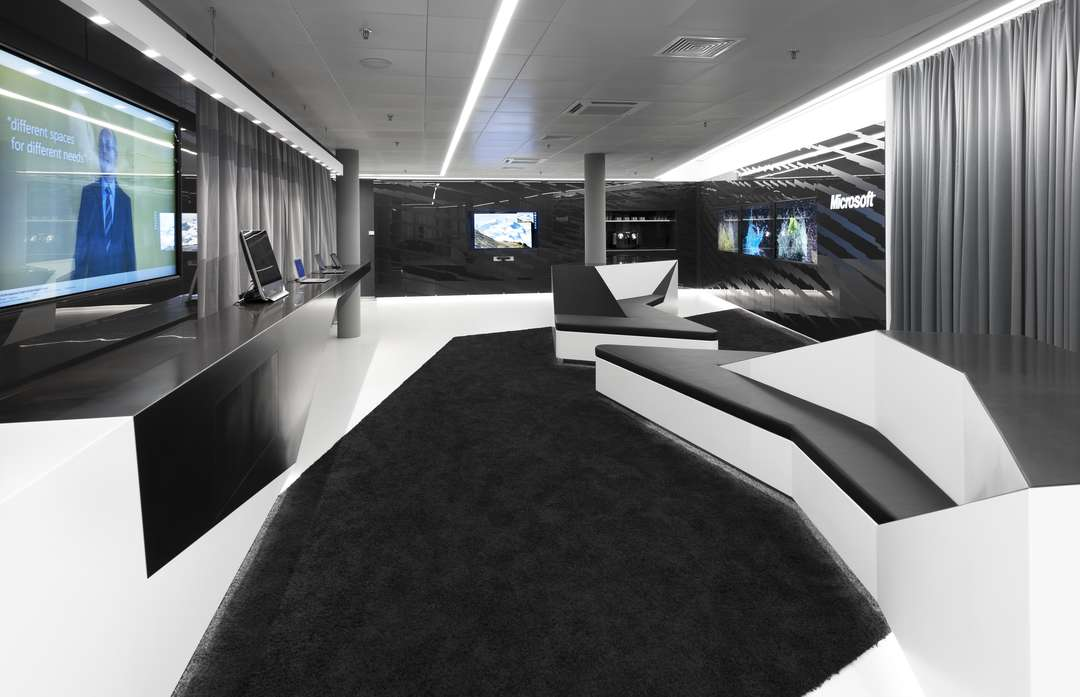 How Digital Technology Will Change Interior Design
