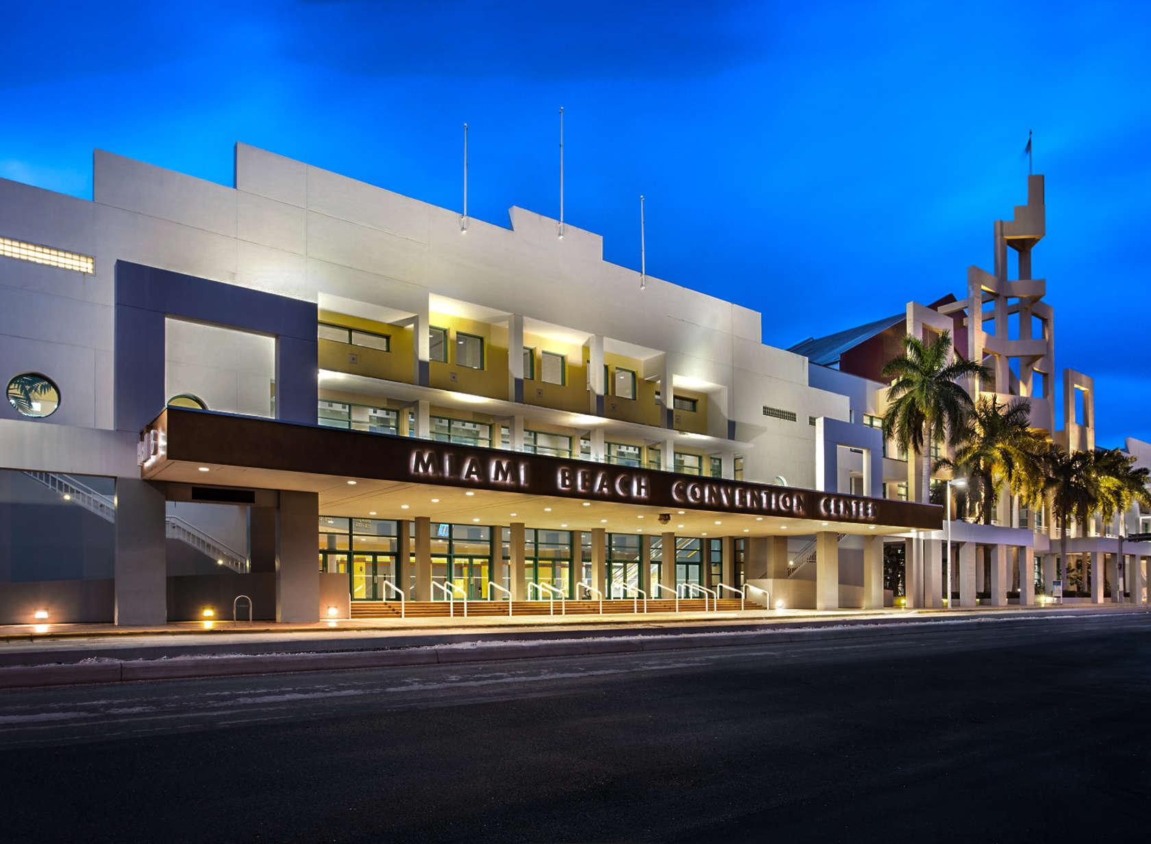 Miami Nice: Acclaimed International Contemporary Furniture Fair Set to Take Over Florida Next Week
