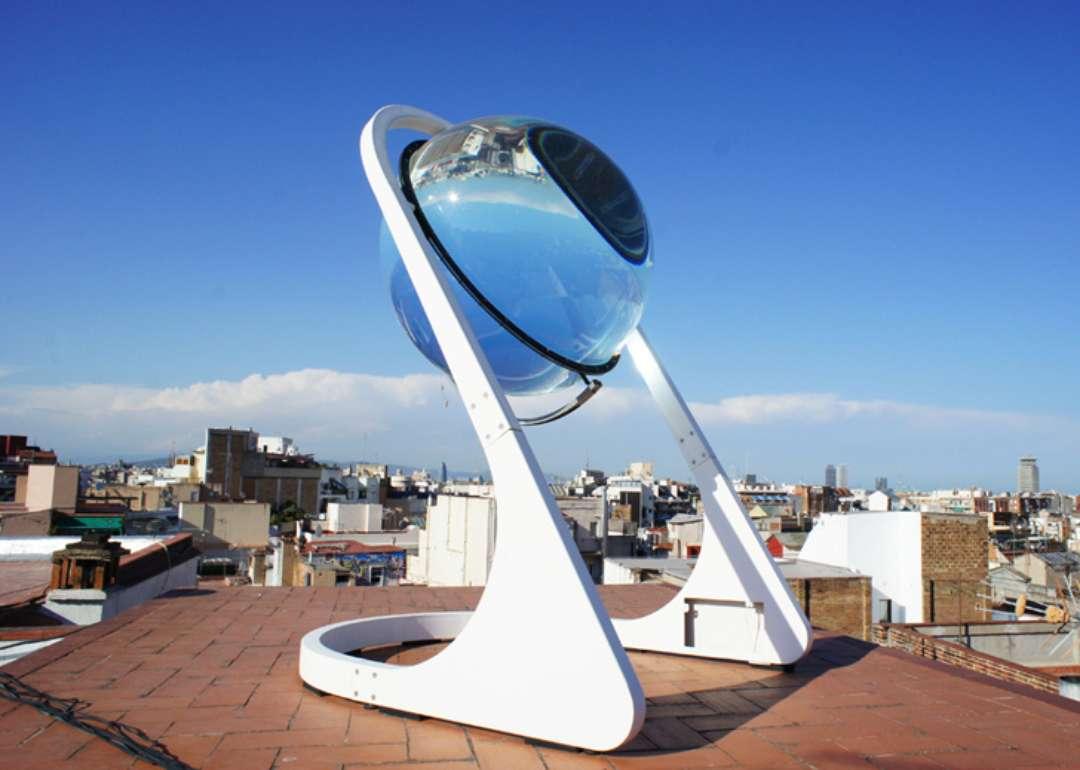 Nuevas tecnologías de energía renovable
