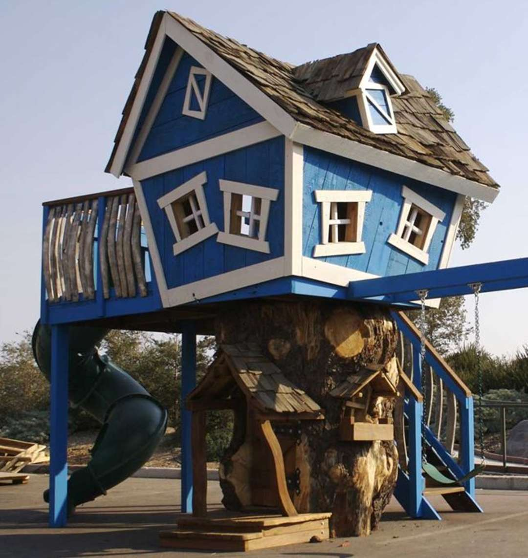Dr. Seuss Houses - Lessons - Tes Teach
