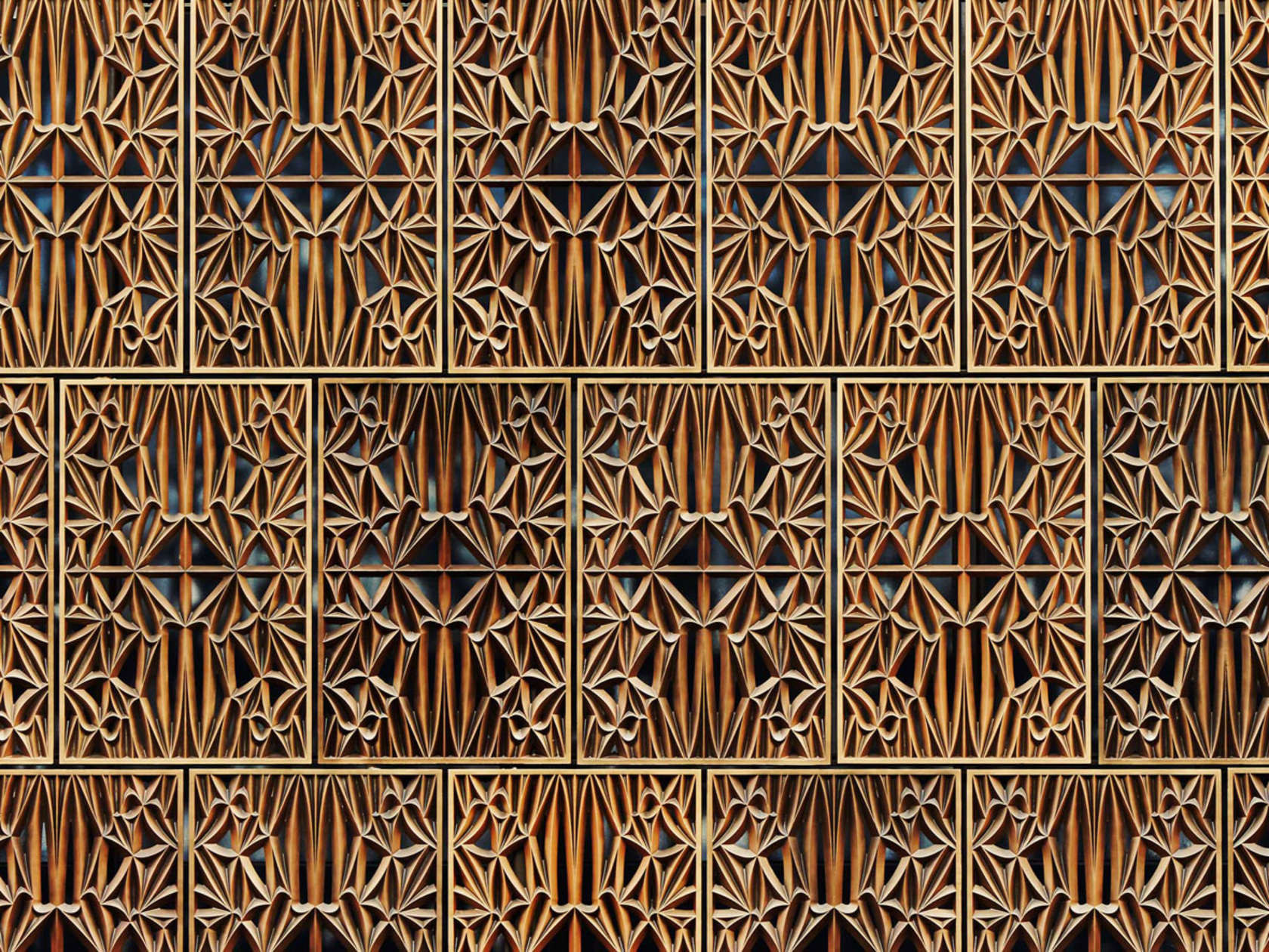 Cultural Crown: David Adjaye's Smithsonian Museum Combines Iconic Details with Timeless Humility