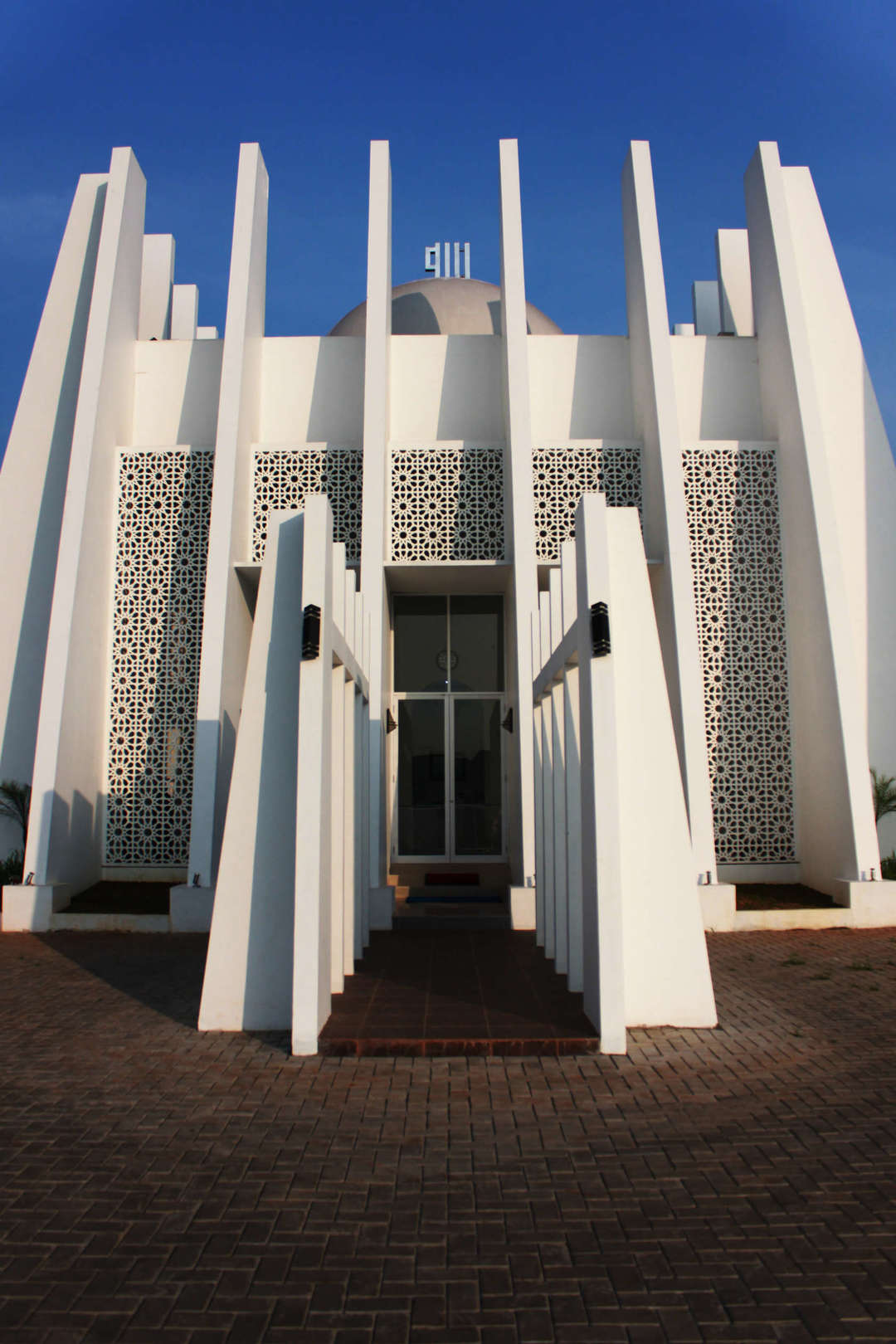 Modern Mosques That Blend an Ancient Religion with Contemporary Design ...